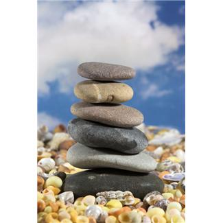 lugn stenar